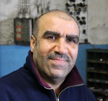 Mohammed Abdellatif